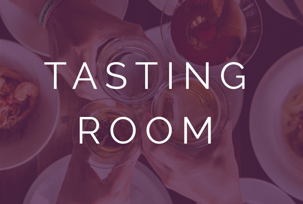Tasting Room – Episode 001